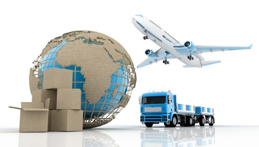 Air Imports - Nautical Cargo