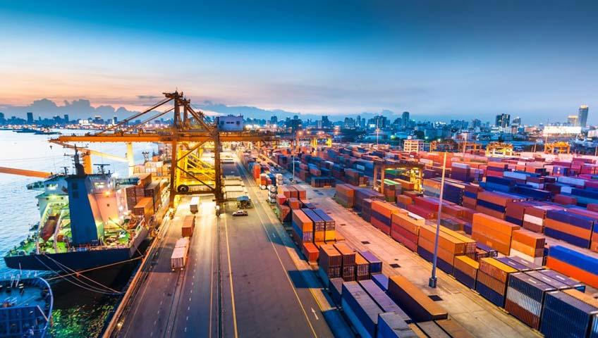NVOCC Nautical Cargo