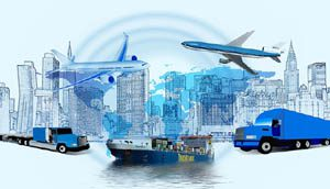 Nautical Cargo - Overseas Network