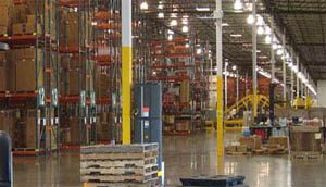 Nautical Cargo - warehousing